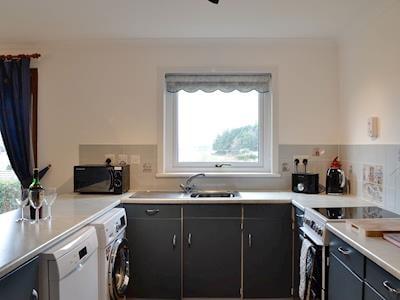 Kitchen | Auldfield, Lhanbryde, near Elgin
