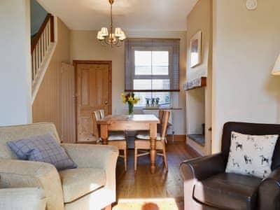 Living and dining area | Merle Bank, Threlkeld, near Keswick