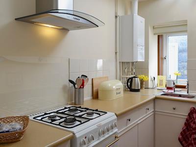 Kitchen | Sgairbh Chladach, Whitehills, near Banff