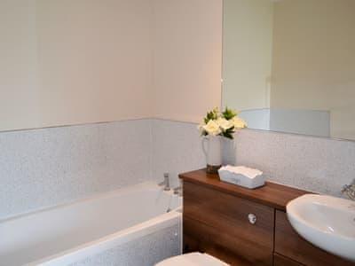 Bathroom | Birch Lodge, Kiltarlity, near Beauly