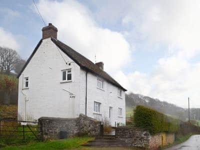 Traditional Welsh farmhouse conversion | Upper Ffinnant - Ffinnant, Soar, near Brecon