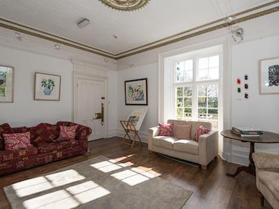 Large reception room | Grange House, Keswick