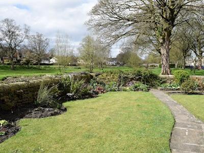 Garden  | River View Cottage, Gargrave, near Skipton