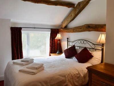 Calming double bedroom | Rivendell, Bassenthwaite, near Keswick