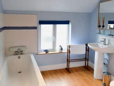 Bathroom | Rivendell, Bassenthwaite, near Keswick