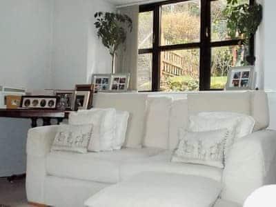 Roomy and warm living room | Four Seasons, Cowan Head, near Staveley and Kendal