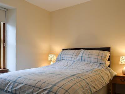 Double bedroom | Rodmar Apartments, Portree