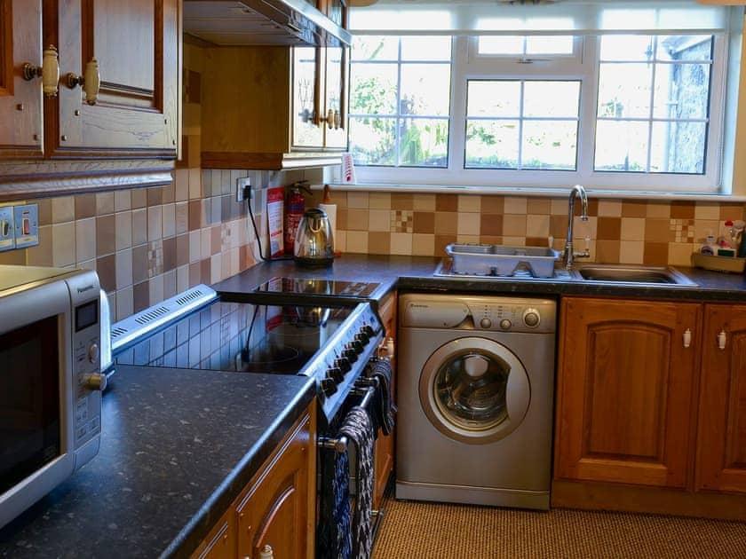 Kitchen area | Pipit Cottage, Burnsall near Grassington