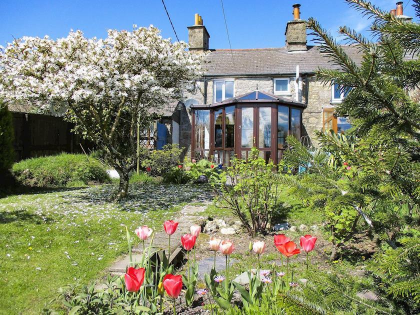 Hawksland Cottage