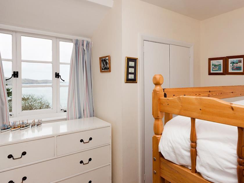 Bunk bedroom | Anchorage, Salcombe