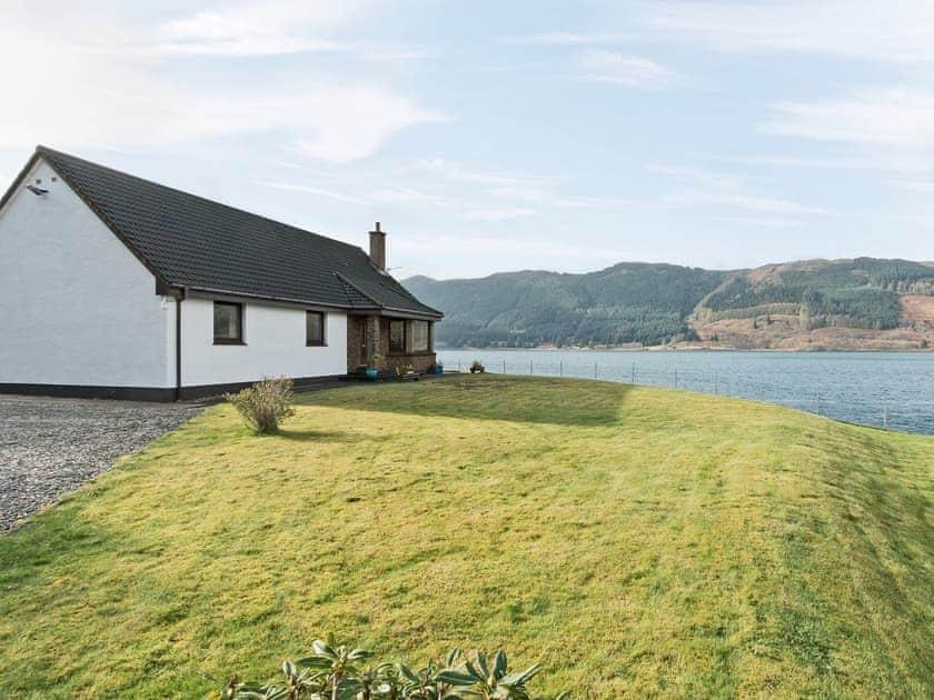 Loch Duich Cottage