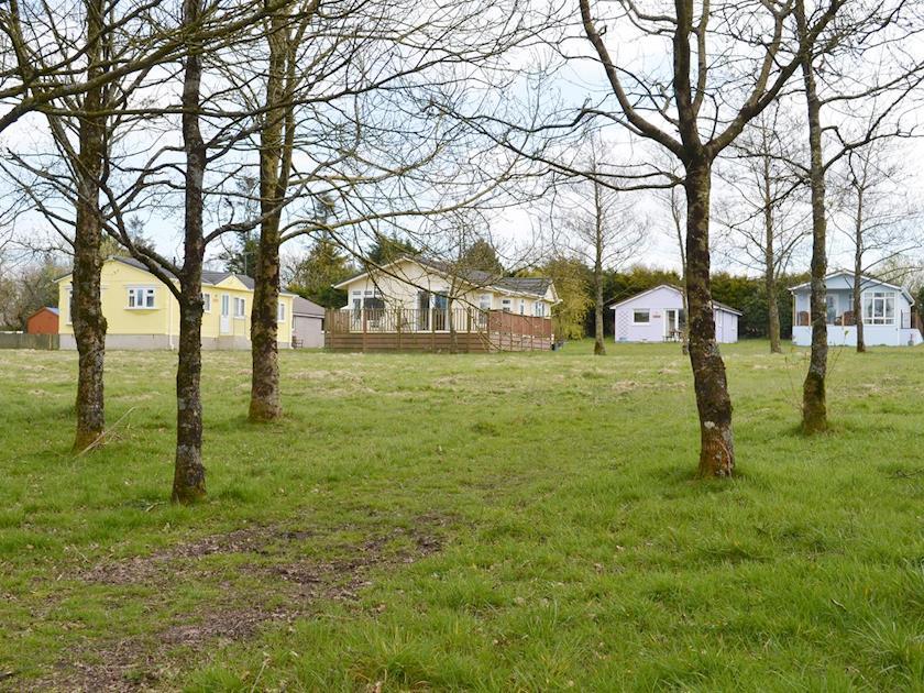 Thornbury Holiday Park - Willow