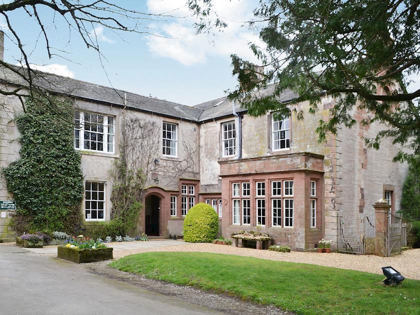 Blaithwaite Estate - Blaithwaite House