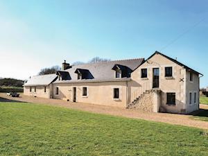 Les Maisons Ruraux - La Maison Rurale 1