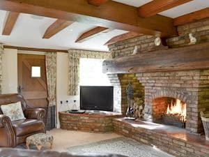 Walled Garden Lodge
