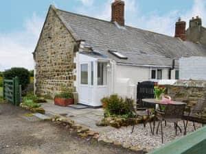 Brier Dene End Cottage