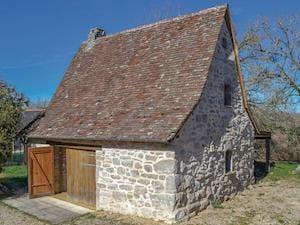 Les Vieux Cottages - Le Vieux Cottage 3