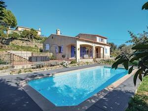 Villa des Arbres