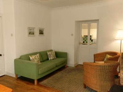 Living room/dining room | Gask Cottage, Lamlash, Isle of Arran
