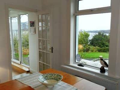 View | Gask Cottage, Lamlash, Isle of Arran