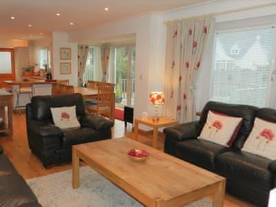 Living room | Auchrannie View, Brodick, Isle of Arran