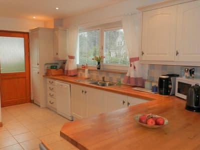 Kitchen | Auchrannie View, Brodick, Isle of Arran