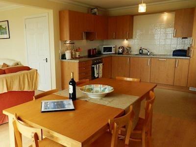 Kitchen/diner | Rivendell, Rivendell, Lamlash, Isle of Arran