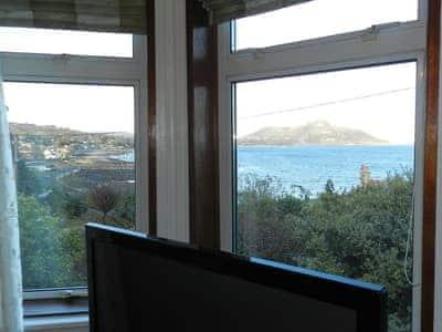 Living room | Ardbeag, Whiting Bay, Isle of Arran