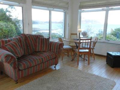 Sun room | Ardbeag, Whiting Bay, Isle of Arran