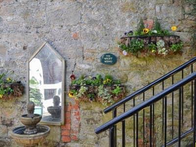 Exterior | The West Wing - Bridge House Cottages, Corbridge, near Hexham