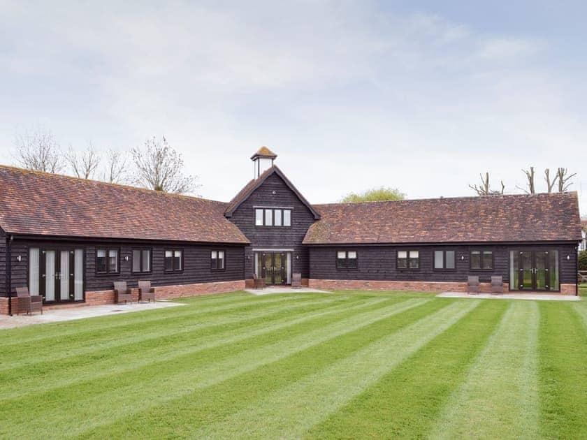 Jenningsbury Farm Cottages - Ash Barn