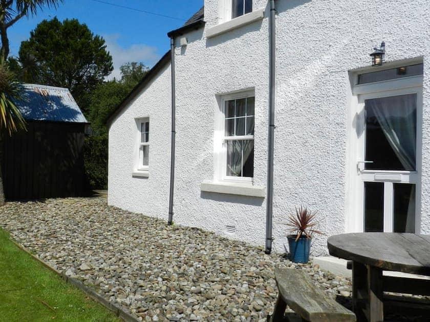 Almird Cottage