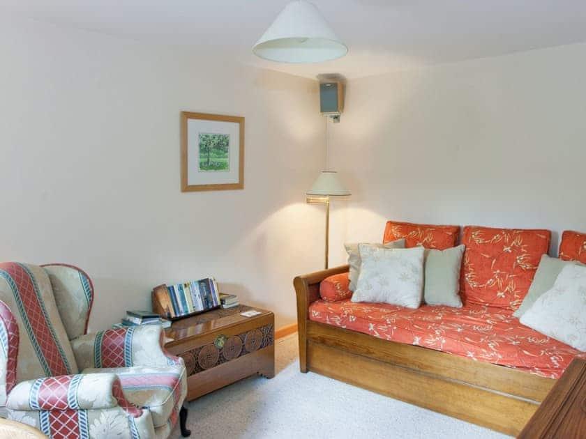 Living room | Weir Cottage, Dunsford, nr. Exeter