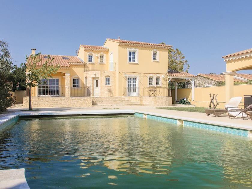 La Villa Jaune