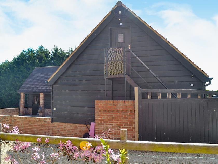 Exterior | The Coach House, Near Wroughton, Swindon