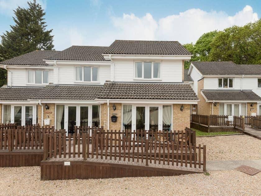Hydan Cottage