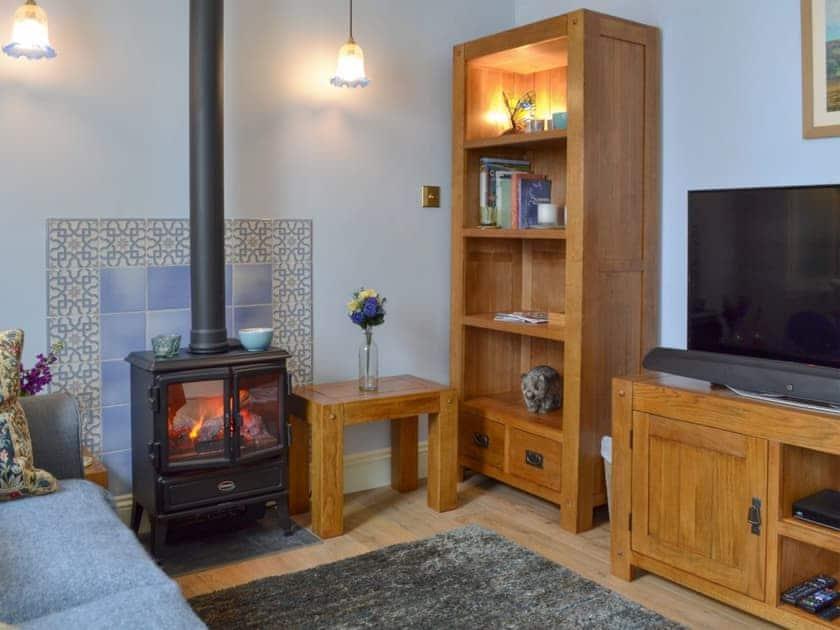 Lovely living room | Larkspur, St Leonards-on-Sea, near Hastings