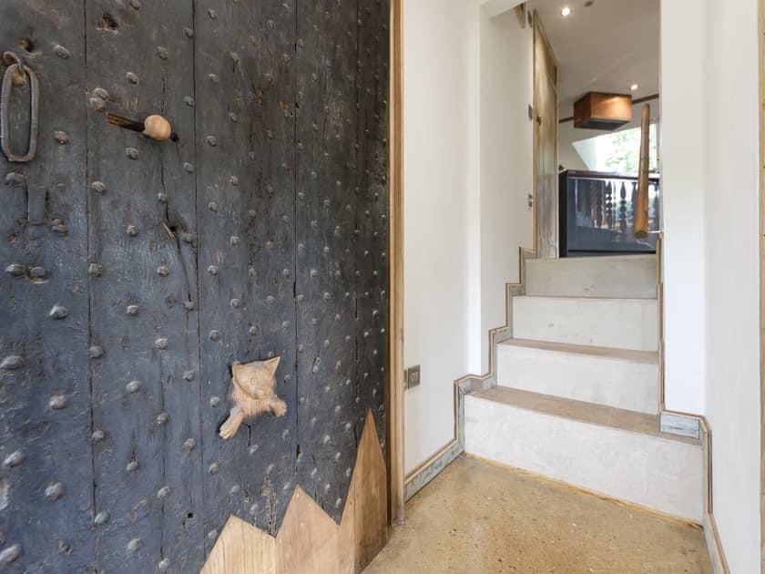 Hallway | The Retreat, Longhope, near Gloucester
