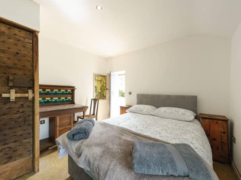 Double bedroom | The Retreat, Longhope, near Gloucester