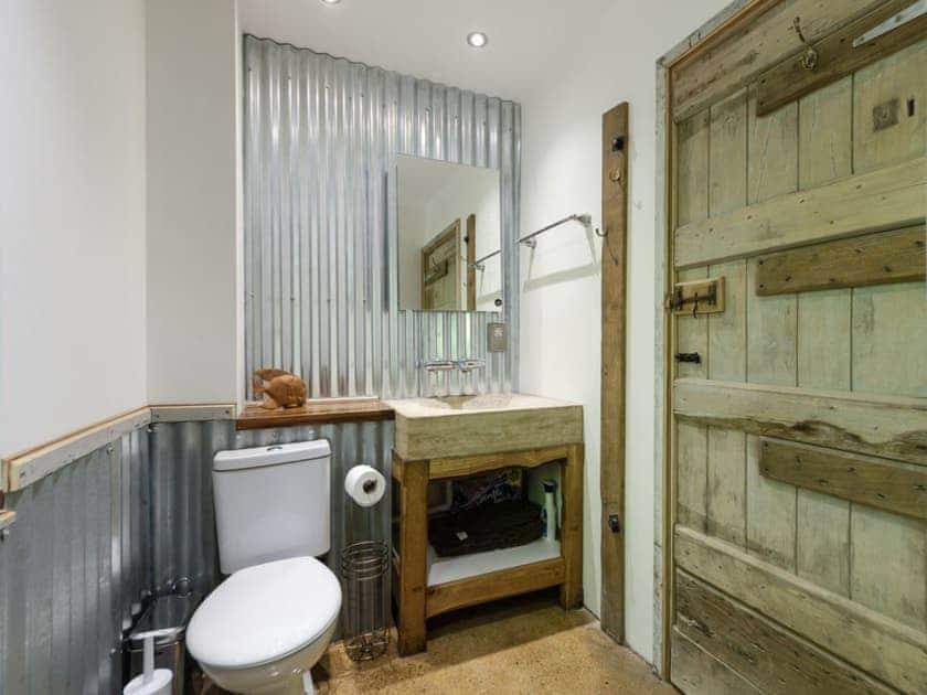 Bathroom | The Retreat, Longhope, near Gloucester
