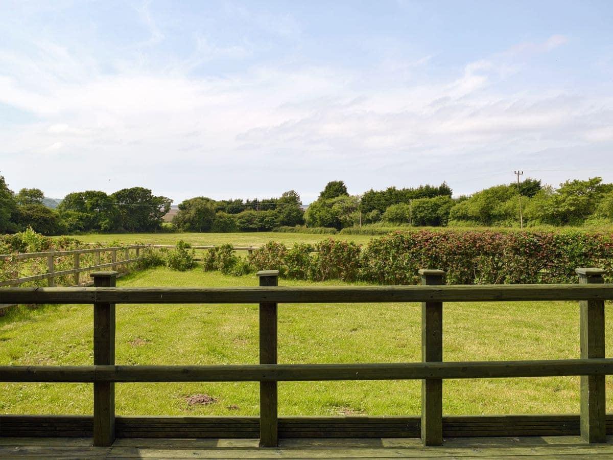 Dunns Meadow (ref UK6333) in Llanrhidian, near Swansea