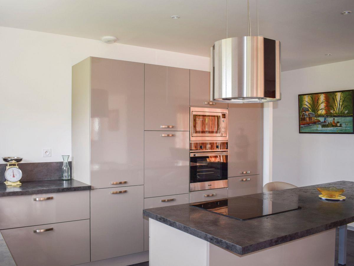 Plan living space la maison moderne