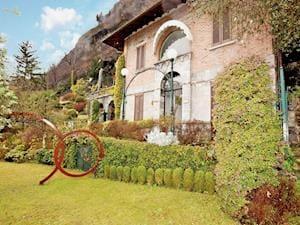 Villa Ghislena