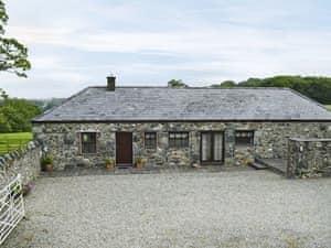 Elidir Cottage