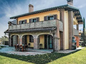 Villa Valle D'Oro