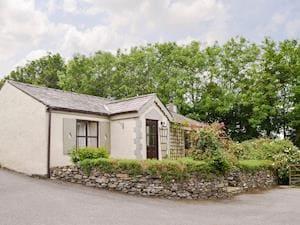 Parc Newydd Cottages - Bwthyn Gwyn