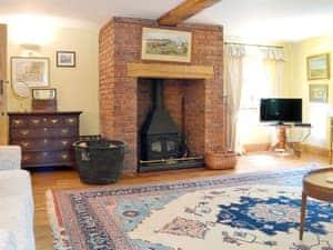 Maunsel House Estate Cottages - Mill Farmhouse
