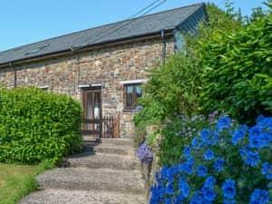 Week Farm Cottages - The Apple Cellar