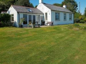Caerlaverock Cottages - Bankswood Cottage