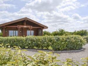 Faulkers Lakes - Bramble Lodge
